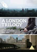 Nuovo A Londra Trilogia - The Film Of St Etienne 2003 A 2007 DVD