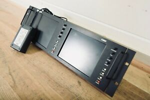 "Marshall V-R682P Rack-Mounted 6.8"" LCD Monitors (church owned) CG00B03"