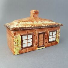 Price Kensington Cottage Ware Butter Dish with Cover Lid :D3