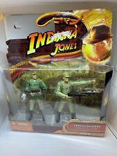 Indiana Jones-soldados alemanes-Raiders of the Lost Arc - 1350 - 6A