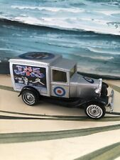 Matchbox Models Of Yesteryear Code 3 Model A Van The Who