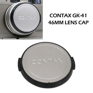 New Contax GK-41 46mm Front Lens Cap for Contax G1 and G2 Cameras