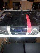 AKG (720-780hz) Wireless Microphone SR 4000 Used,CT