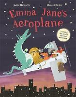 Emma Jane's Aeroplane by Haworth, Katie, NEW Book, FREE & FAST Delivery, (Paperb