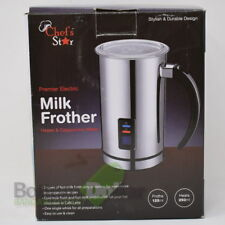 Chef's Star MF-2 Automatic Milk Frother Heater and Cappuccino Maker