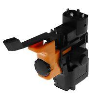 Schalter Switch mit Drehzahlregler für BOSCH PBH 20-RF, CSB 650-2RE (3056)