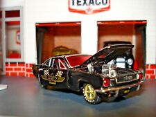 "1966 FORD MUSTANG GT LIMITED EDITION RACE CAR 1/64 M2 ""FORD 427 RACING"" M2"