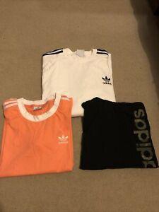 Adidas Bundle - Size 18/XL/XXL