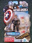 Marvel Captain America The First Avenger Winter Soldier Jet Pack Comic Series