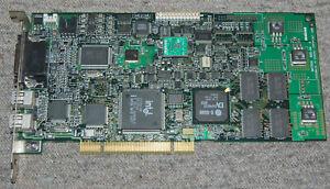 MATROX 895-04 A PCI video capture editing industrial card DVxpress FULL WORK