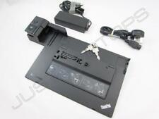 Lenovo THINKPAD Mini Cargador Serie III Tipo 4337 USB 2.0 Con 90W PSU & Llaves