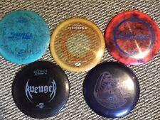 Discraft disc golf lot 5