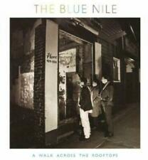 The Blue Nile-a walk across the Rooftops 2 CD nuevo