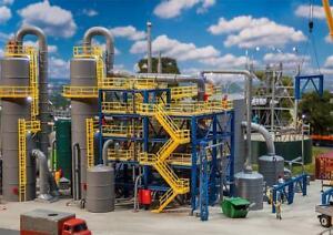 Faller 130175 HO Chemieanlage #NEU in OVP##