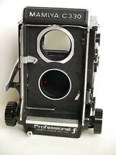 Mamiya C330 Camera Body