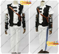 Final fantasy XIV 14 Miquote final Cosplay Costume