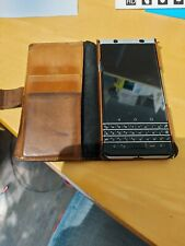 BlackBerry KEYone - 32GB-Argento (Sbloccato) Smartphone