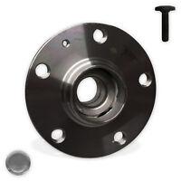 For Seat Leon 2.0 TDI FR 2005>2013 1x Rear Hub Wheel Bearing Kit 30mm Left Right