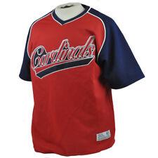 Baseball & Softball MLB San Diego Padres Wortmarke Baseball Shirt Jersey Oberteil Fanartikel