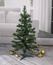 Tannenbaum+Ständer Weihnachtsbaum Christbaum Kunsttanne Kunstbaum Deko-Tanne NEU