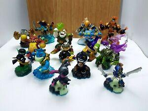 Skylanders Swap Force Bundle Of 15 Character Figures