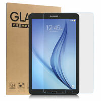 """[2] Tempered Glass Screen Protector for Samsung Galaxy Tab E 8"""" 8.0 T377 SM-T377"""