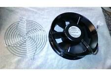 QTY. 02  PAPST FAN TYP 6248 N/8T   48 VDC  375 MA, SUPER CLEAN,