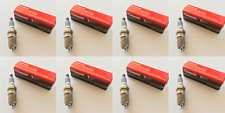 New Set of 8 MOTORCRAFT Nickel Spark Plugs SP413