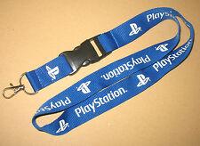 Playstaion PS promotional Schlüsselband sehr selten von Gamescom 2013