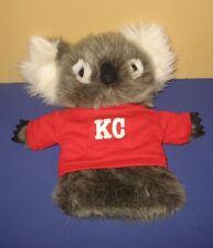 """Harcourt, Brace & Company """"Kc"""" The Koala Bear 9"""" Stuffed Plush Hand Puppet"""