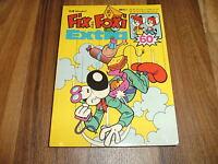 FIX und FOXI   EXTRA  #  60 -- Taschenbuch  von 1980
