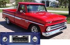NEW USA-630 II* 300 watt '64-66 Chevy Truck AM FM Stereo Radio iPod USB Aux ins