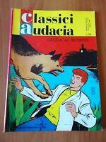 Classici Audacia n. 30 (1966) RIC ROLAND Caccia al reporter