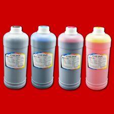 2000ml Tinte Refill (kein Original) für Epson Workforce WF-3640 DTWF WF-7110 DTW