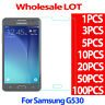 Tempered Glass Screen Protector Film For Samsung Galaxy Grand Prime G530 LOT