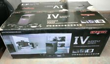 Hennessy Iv 4 Home Theater System Audiophile Series 5.1 Channel Cinema Wave