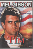Tim Dvd Mel Gibson Piper Laurie