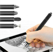 Hot sold 4 in 1 Touch-control Dampening Tip Fine Point Stylus for iPad & Android