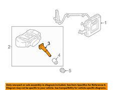 KIA OEM 17-18 Sportage TPMS Tire Pressure Monitor-Valve Stem 52936D9100