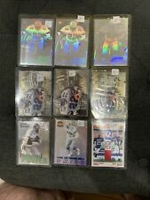 Emmitt Smith  inserts SP and CARD SPECIAL LOT of 30 cards Rare cards
