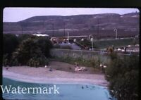 1963 kodachrome photo slide  Los Angeles County CA #13 Marineland