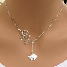 Women Pendant Gold Chain Choker Chunky Statement Bib Necklace Jewelry Charm T