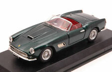 Ferrari 250 Gt California 1962 Green Metallic 1:43 Model 0364 ART-MODEL