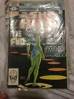 Savage She-Hulk #25 1980 FN  Marvel Finale Of Savage She Hulk