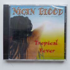 CD NICAN BLOOD Tropical fever   cds 7364 sd 30