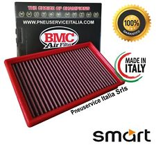 Filtro Aria sportivo BMC FB535/20 Made in Italy per SMART FORTWO COUPE' E CABRIO
