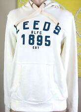 LEEDS RHINOS  HOODY Ladies Size 10  ( From the ISC Vintage Range)   RRP $90