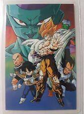 Carte Dragon Ball Z DBZ Rami Card Part 92' #0392G-E AMADA 1992 MADE IN JAPAN