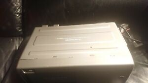 Pioneer ODR RS-M1 12 DISC MULTI-PLAY CD CHANGER RARE.