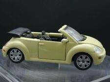 Maisto New Beetle Standmodell 1:25 VW - Volkswagen [ang 20-2-61
